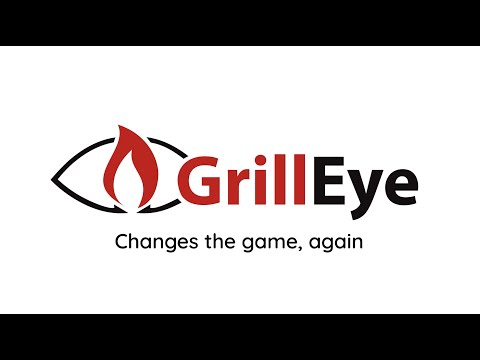 GrillEye® Max is the ultimate gadget that monitors your food and notifies you on your smartphone when its ready, wherever you are!