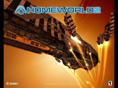 HomeWorld 2 SoundTrack - Battle Sajuuk