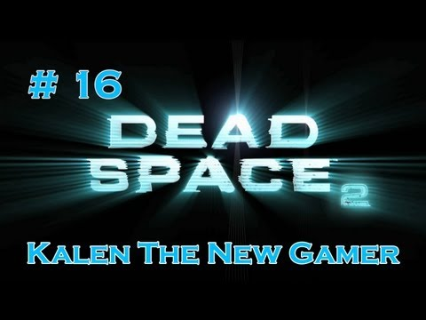 Dead Space 2 / Walkthrough 2.0 / Cap 16 / Armas inservibles?