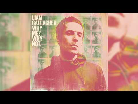 Liam Gallagher - Once (Vocals Only)