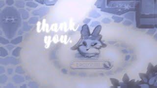 Thank You All. [Read Desc]