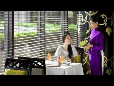 Dusit Thani Manila Hotel - Full Hotel Video Tour - WOW Philippines Travel Agency