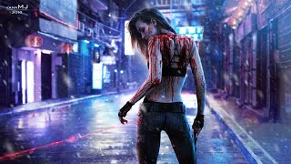 Cyberpunk 2077 Official Gameplay Demo_ Taking Out the Scavengers _ Combat Gameplay