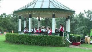 Enderby Youth Band: Zambezi