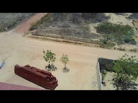 Passeio de Drone no Sitio Trairas Ipubi PE