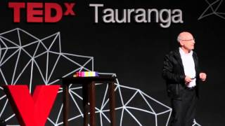 Daily bread -- Can any human body handle gluten? | Dr. Rodney Ford | TEDxTauranga