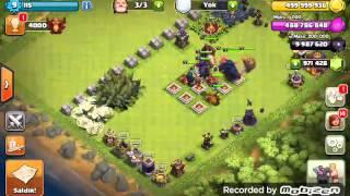 Clash Of Clans Apk [no Root]