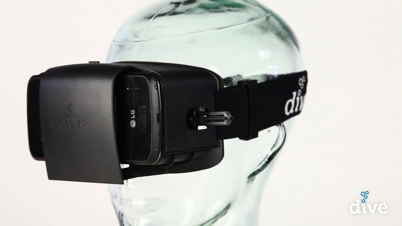 VR Hardware and Head Mounted Displays at a Glance | 360 Labs