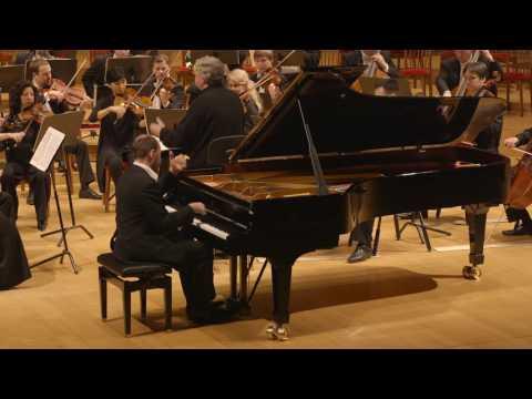 Mozart by Andrei Korobeinikov - Concerto No. 23 & Fantasia K 397