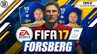 Fifa 17 tots forsberg!!! the best buy!?!? - fifa 17 ultimate team