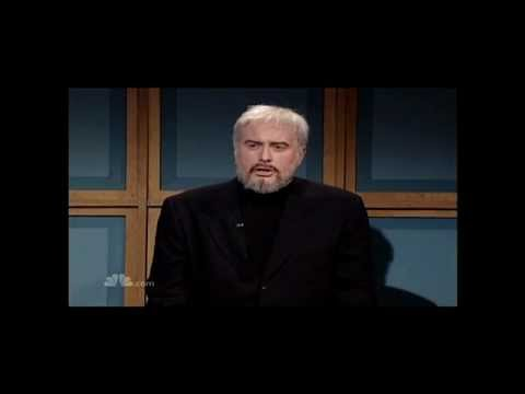 [video] All the SNL Celebrity Jeopardy sketches - 56k ...