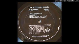 The Sisters Of Mercy - Flood II [Vinyl Version]