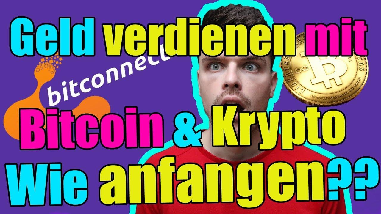 bitcoin tracker one etn geld verdienen krypto-videos