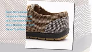 Fashion Canvas Shoes Men Casual Shoes Summer Flats Shoes