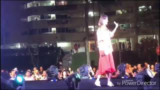 黄思恬carrie wong 2 唱别爱我走