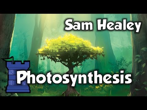 Photosynthesis Review with Sam Healey
