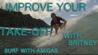 Surf Completely - How to Takeoff at Angle
