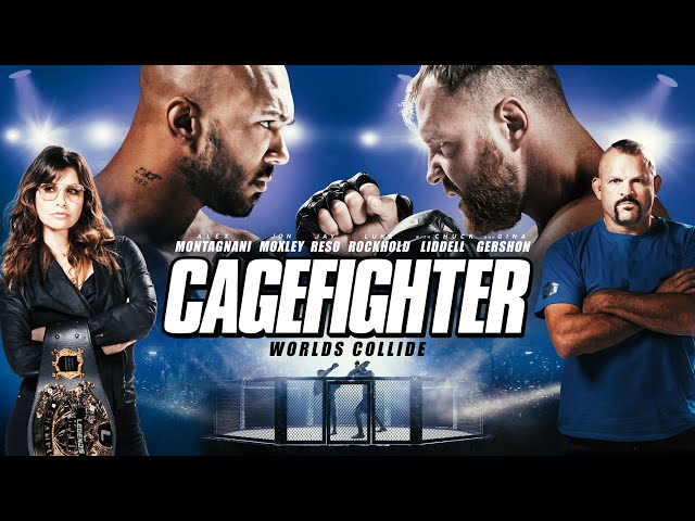 Cagefighter - Official Trailer