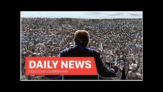 Daily News - Donald Trump is haunted by victory, so what will take away those midterms meant for ...