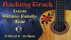 Backing Track - Asaé - LucasGitanoFamily