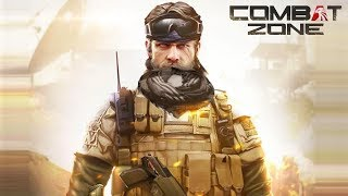 Combat Zone War Games Online Android Gameplay ᴴᴰ