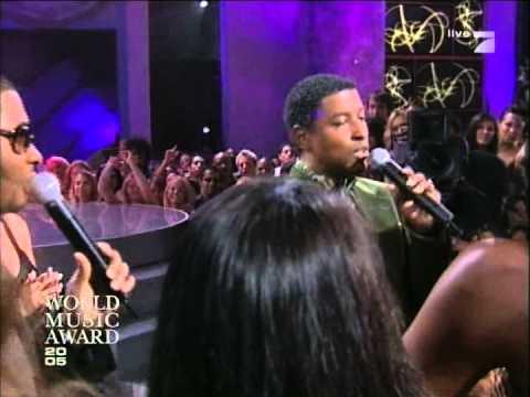 Destiny's Child - World Music Award