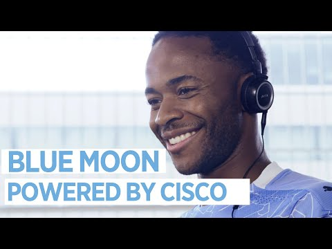 """Blue Moon"" 