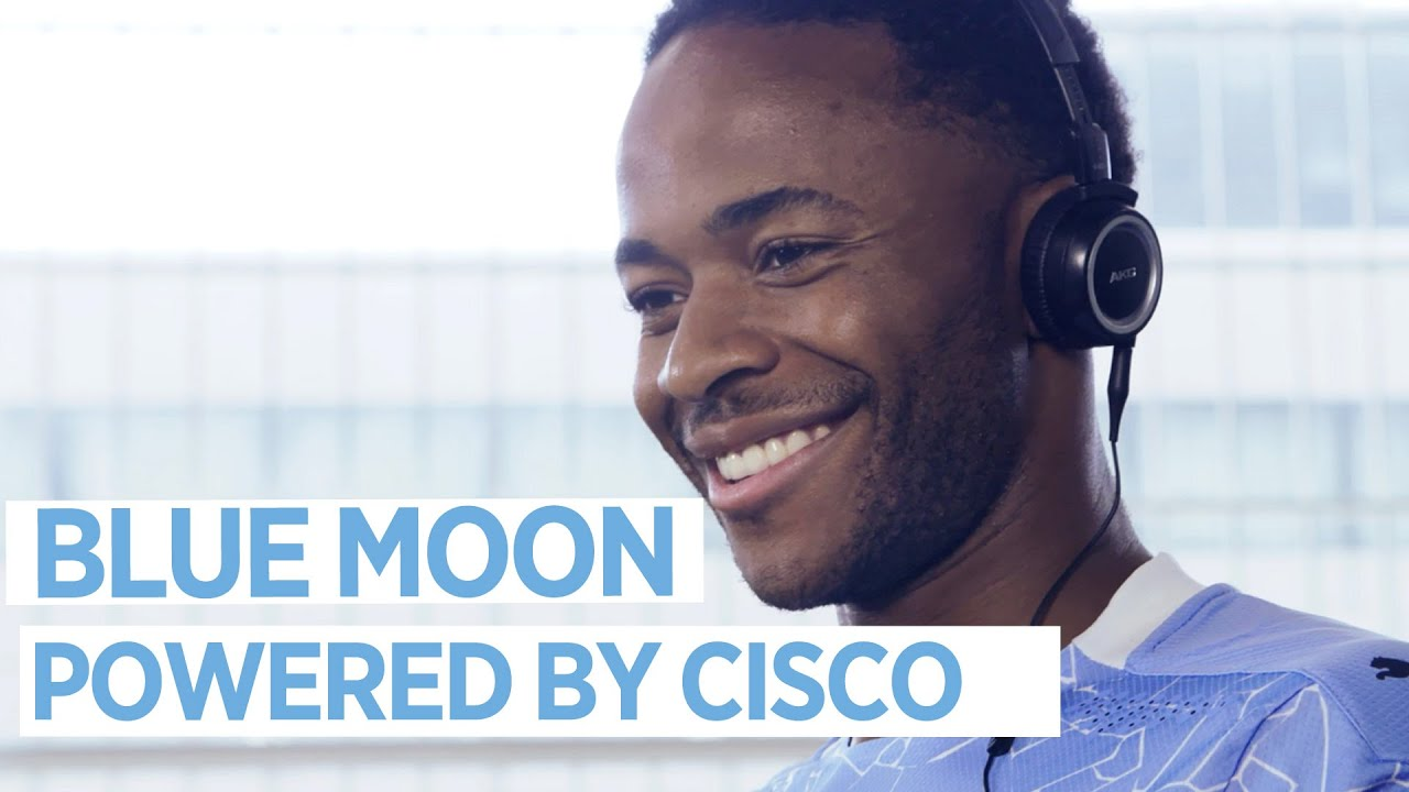 """""""Blue Moon"""" 