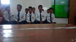 Asma'ul Husna Smp Rahmat Surabaya 2018 Kelompok Al Aziz
