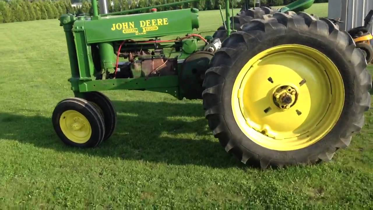john deere g tractor for sale 3 way switch single pole wiring diagram unstyled pulling youtube