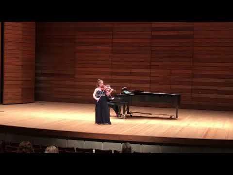 Mendelssohn Violin Concerto in E minor op. 64