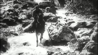 NOSFERATU (1922) -- Max Schreck, dir. by F. W. Murnau