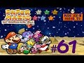 Let's Play! - Paper Mario: The Thousand-Year Door Part 61: Blast Off