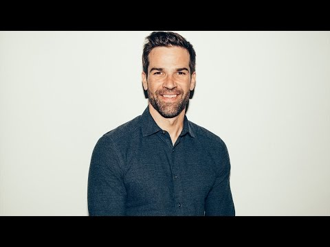 "Gethin Jones Discusses ""Strictly Come Dancing: The Spectacular"""