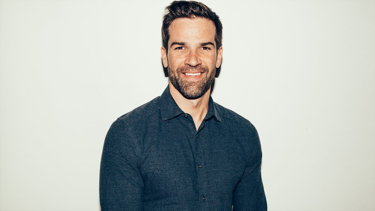 Gethin jones strictly come dancing