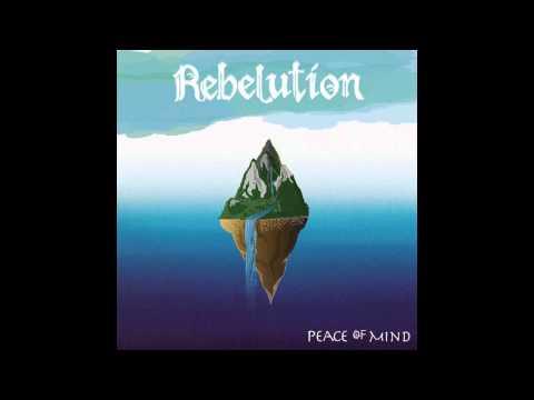 Rebelution - Peace Of Mind *FULL ALBUM* HQ