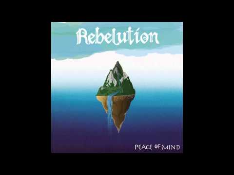 Rebelution - Peace Of Mind *FULL ALBUM* HQ