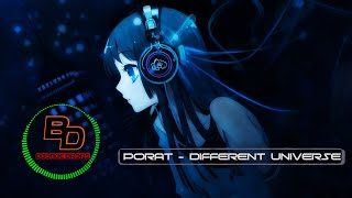 Porat - Different Universe (Royalty Free Trance Music)