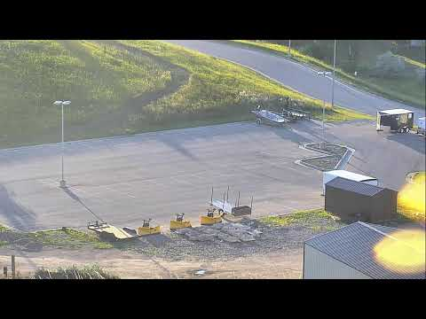 South Dakota School Of Mines And Technology (SDSM&T) Campus Overview Camera
