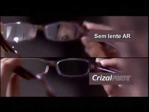 8dd57097a202d Crizal Forte - YouTube