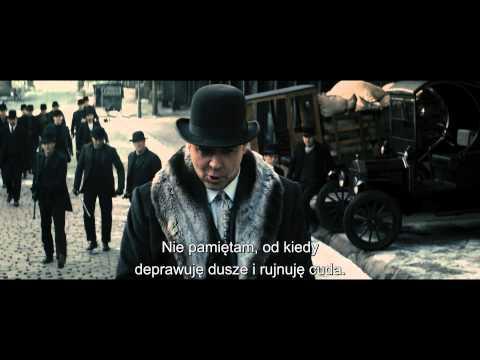 Zimowa Opowieść - Zwiastun #1 PL