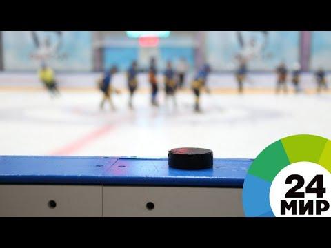 Спортдайджест: хоккейная шайба