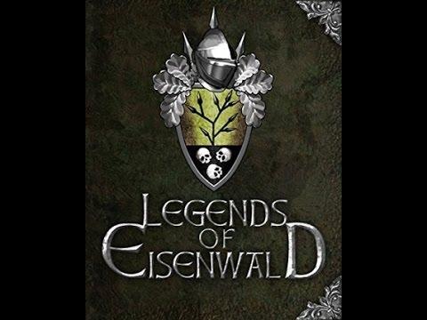 Let's Peek At: Legends of Eisenwald  - Legends of Eisenwald Gameplay