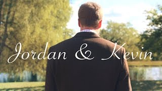 Country Barn Wedding - Jordan & Kevin