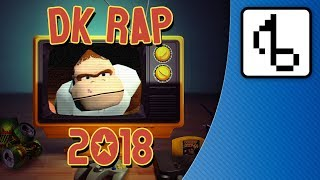 "DK RAP 2018  (""Where Are They Now?"") - Brentalfloss"