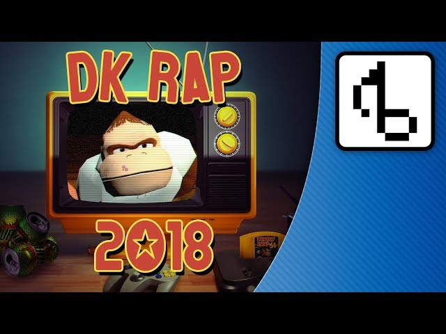 DK RAP 2018  (Where Are They Now?) - Brentalfloss