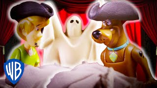 Scooby-Doo! Mystery Cases | The Case of the Ghost in the Theater | WB Kids #Scoobtober