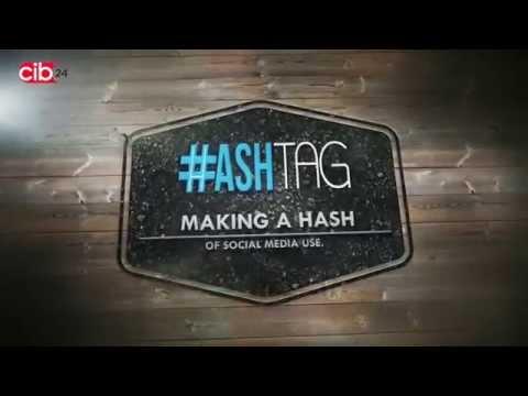 HashTag - Internet work