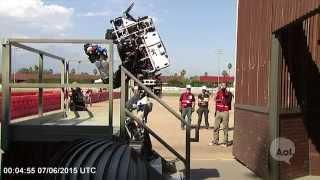 Translogic 179: DARPA Robotics Challenge