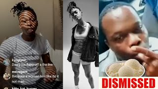 Silent Ravers VlDE0, He Addresses Foota & Ding Dong | Koffee Goes Viral Because Of This